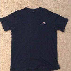 Nice Mens Vineyard Vines Short Sleeve T-Shirt